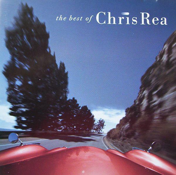 Rea, Chris The Best Of Chris Rea CD