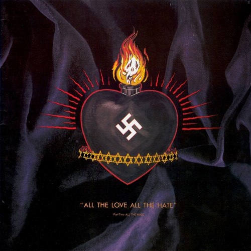 Christian Death All The Love All The Hate - Part Two: All The Hate