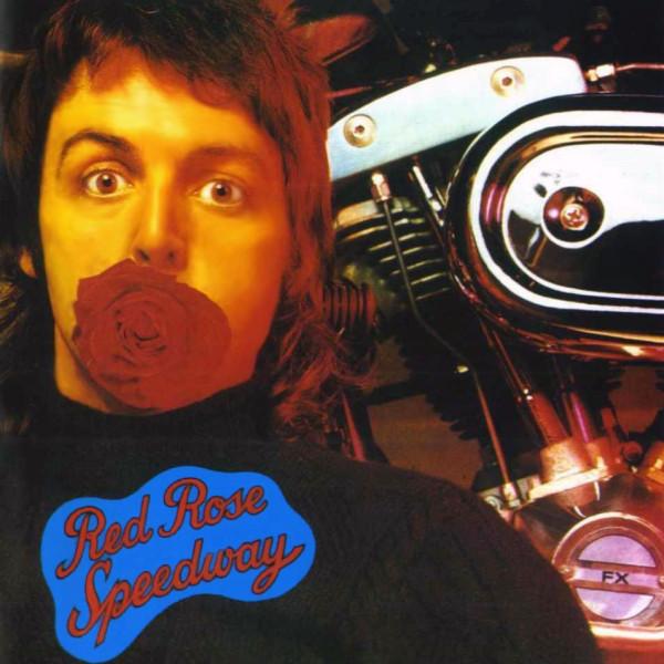McCartney, Paul & Wings Red Rose Speedway