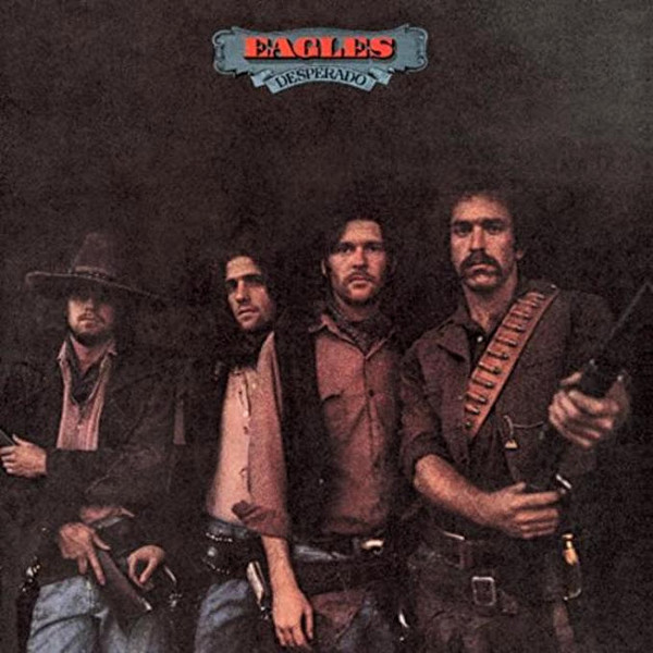 Eagles Desperado Vinyl