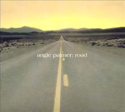 Palmer, Angie Road CD