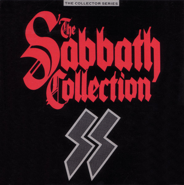 Black Sabbath The Sabbath Collection