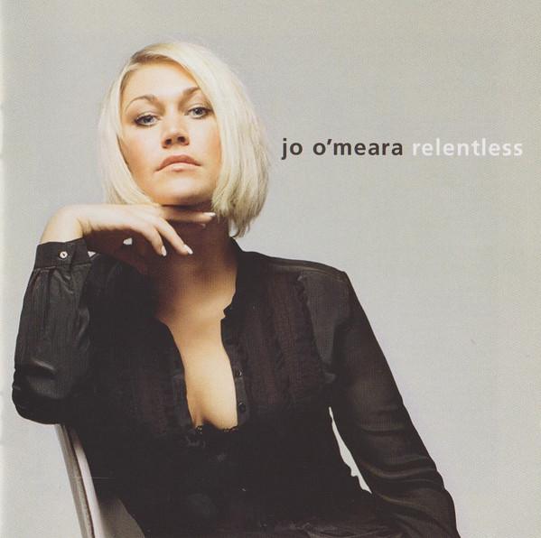 O'Meara, Jo Relentless