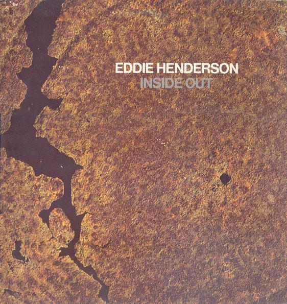 Henderson, Eddie Inside Out Vinyl