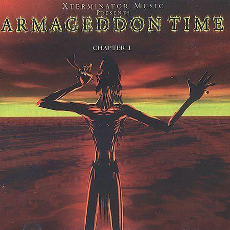 Various Armageddon Time Chapter 1
