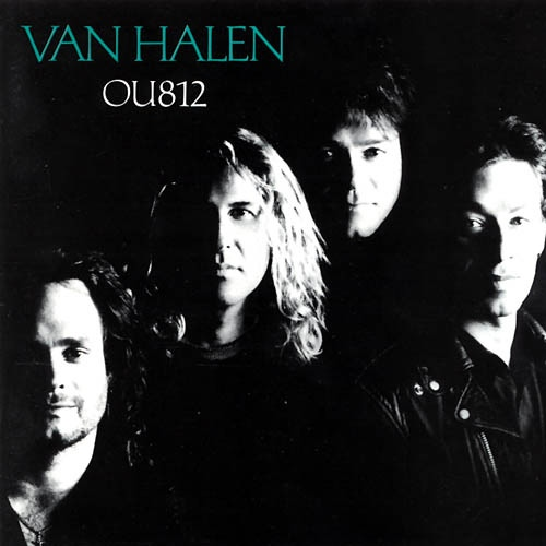 Van Halen OU812