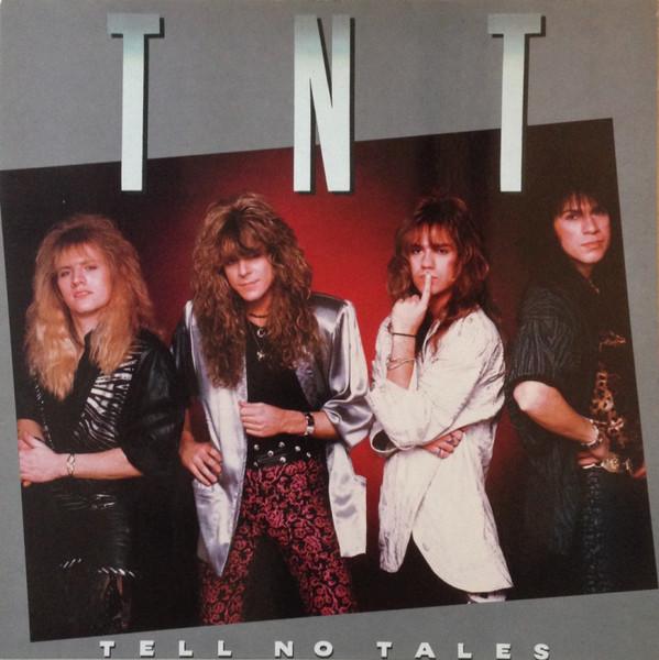 TNT Tell No Tales