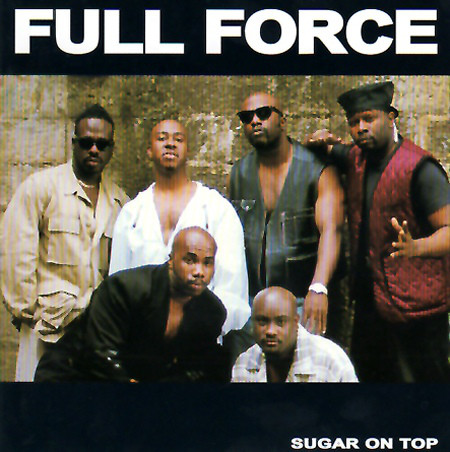 Full Force Sugar On Top Vinyl
