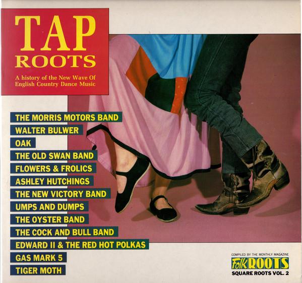 Various Tap Roots Vinyl