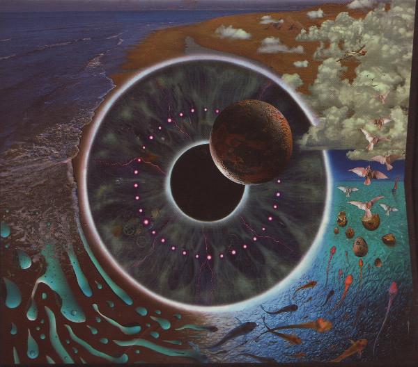 Pink Floyd Pulse Vinyl