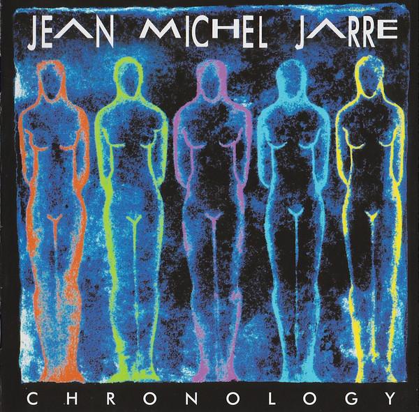 Jarre, Jean Michel Chronology