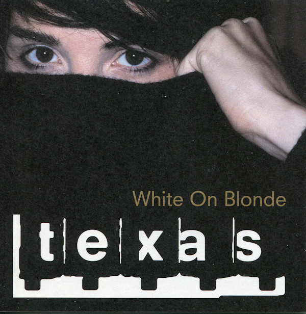 Texas White On Blonde