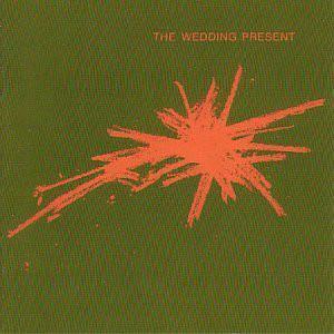 The Wedding Present Bizarro