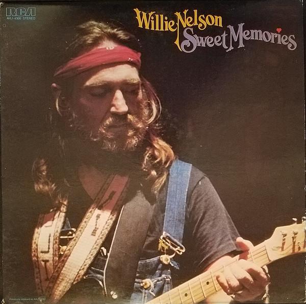 Nelson, Willie Sweet Memories Vinyl