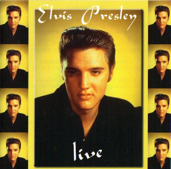 Presley, Elvis Live