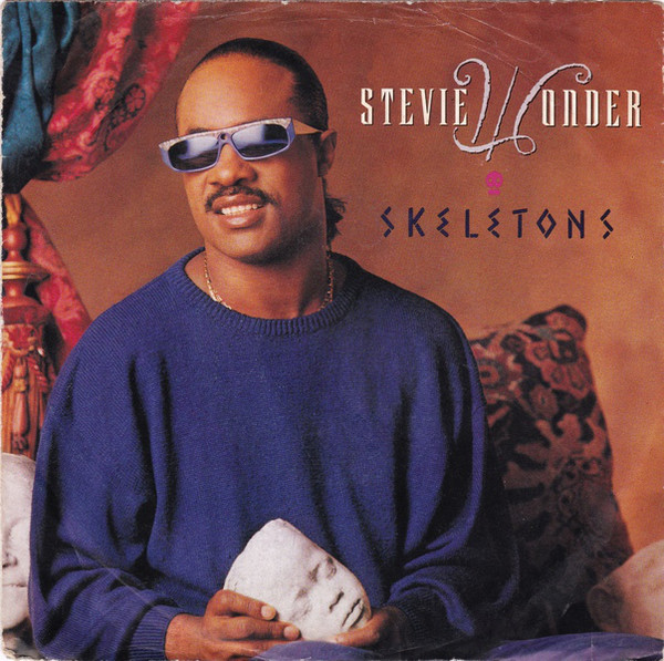 Wonder, Stevie Skeletons