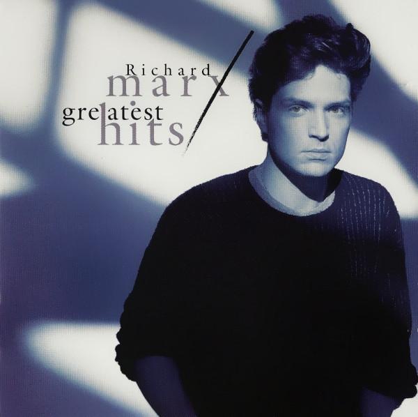 Marx, Richard Greatest Hits Vinyl