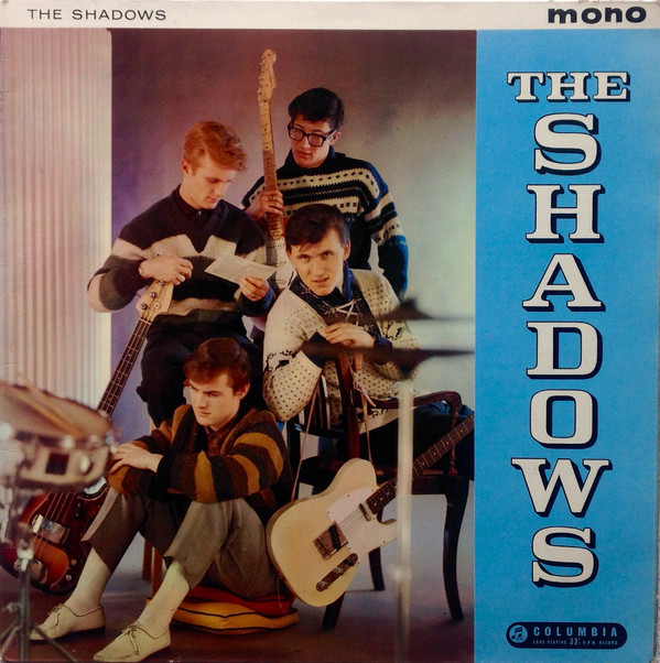 The Shadows The Shadows