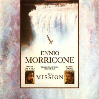 Ennio Morricone The Mission (Original Soundtrack From The Film) CD