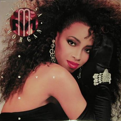 Morgan, Melisa Good Love Vinyl