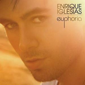 Iglesias, Enrique Euphoria CD
