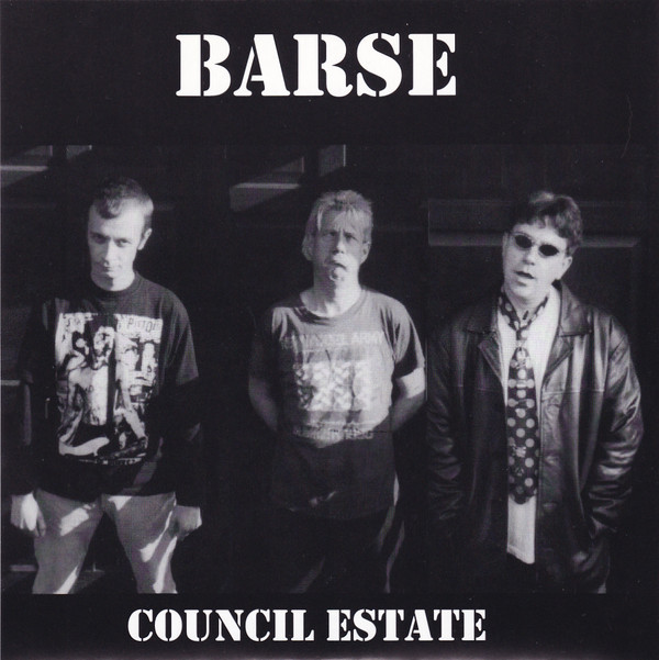 Barse Council Estate