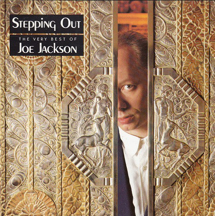 Jackson, Joe Stepping Out - The Very Best Of
