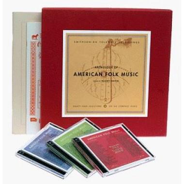 Various / Harry Smith Anthology of American Folk Music Vinyl