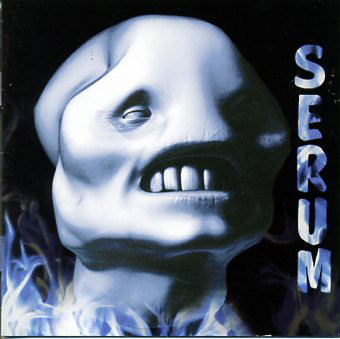 Serum See Through My Eyes CD