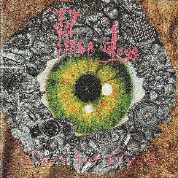 Piece Dogs Exes For Eyes Vinyl