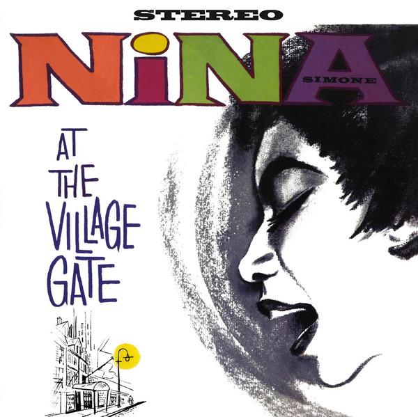 Nina Simone At The Village Gate Vinyl