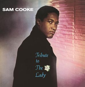 Cooke, Sam Tribute To The Lady