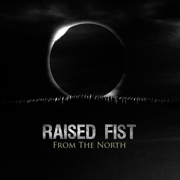 Raised Fist From The North