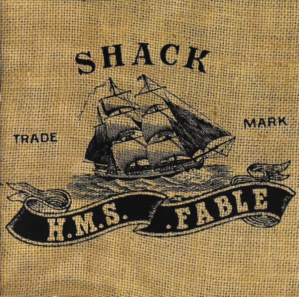 Shack HMS Fable CD