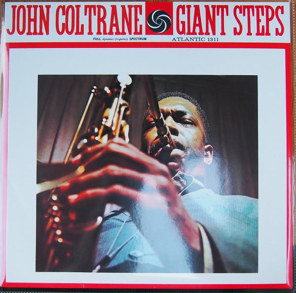 Coltrane, John Giant Steps
