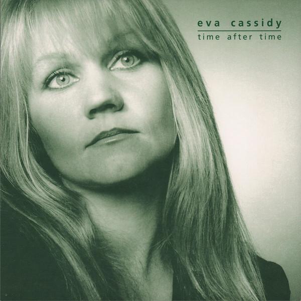 Eva Cassidy Time After Time Vinyl