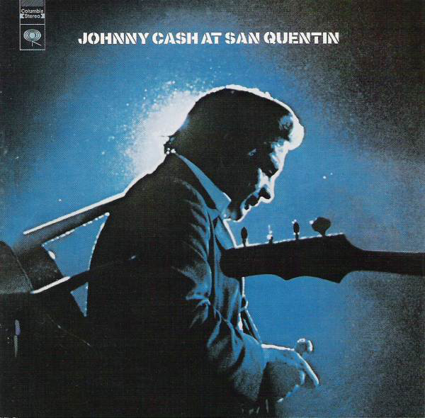 Cash, Johnny Johnny Cash At San Quentin - American Milestones