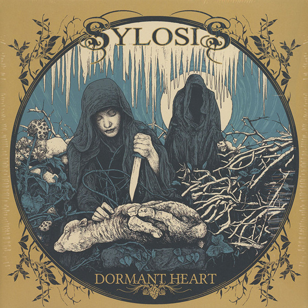 Sylosis Dormant Heart Vinyl