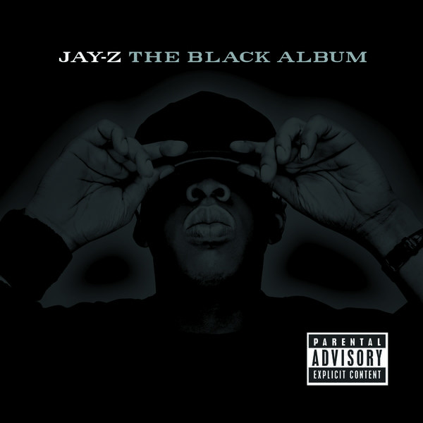 Jay-Z The Black Album Vinyl
