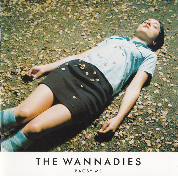 Wannadies (The) Bagsy Me