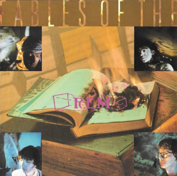 R.E.M. Reconstruction Of The Fables