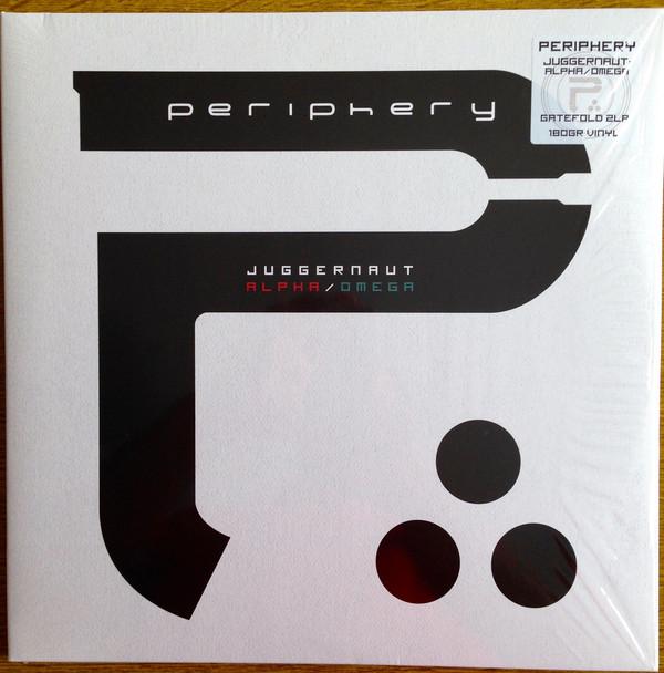 Periphery Juggernaut • Alpha / Omega