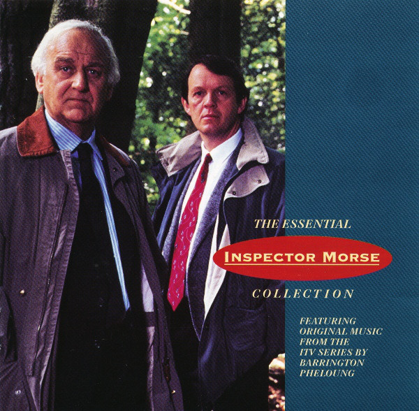 Barrington Pheloung The Essential Inspector Morse Collection