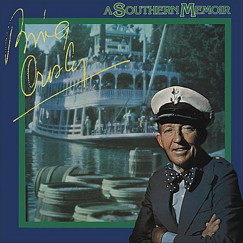 Crosby, Bing A Southern Memoir Vinyl