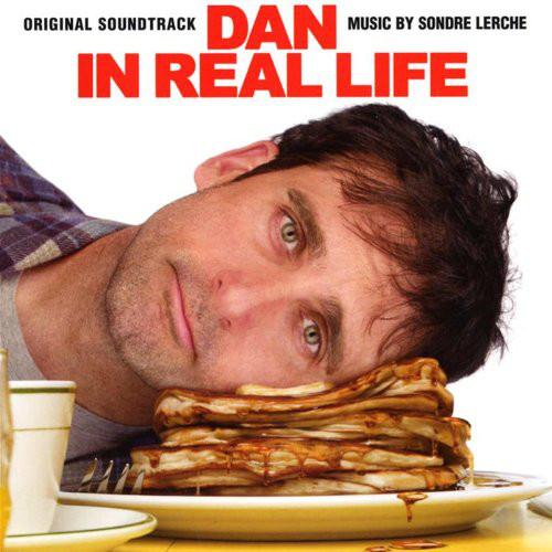 Sondre Lerche  Original Soundtrack: Dan In Real Life Vinyl