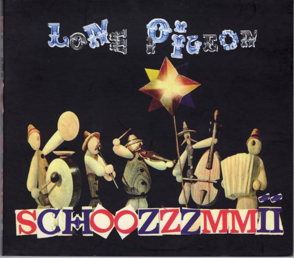 Lone Pidgeon Schoozzzmmii