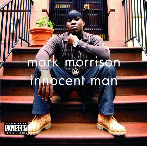Morrison, Mark Innocent Man Vinyl