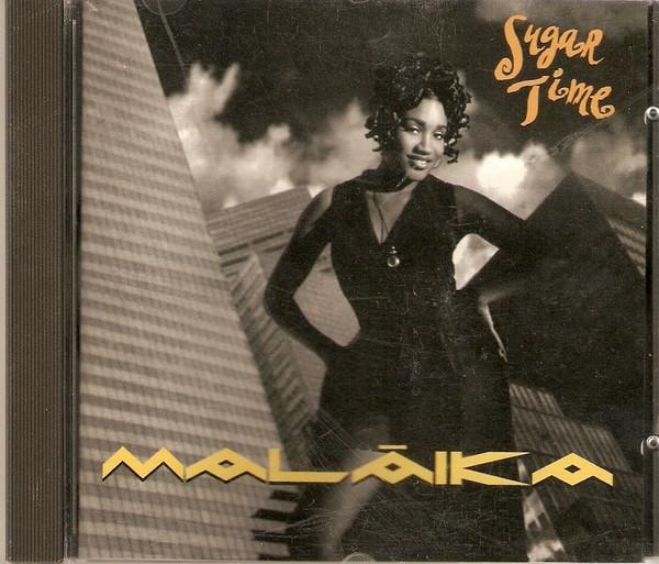 Malaika Sugar Time CD