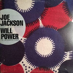 Jackson, Joe Will Power Vinyl