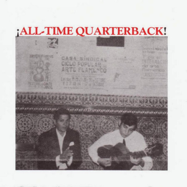 ¡All-Time Quarterback! ¡All-Time Quarterback! CD